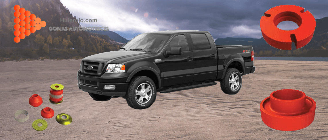 Banner Ford F-150